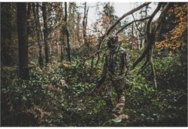Jagd Set