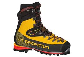 La Sportiva NEPAL CUBE GTX yellow bis Gr. 39.5 - Grösse 38
