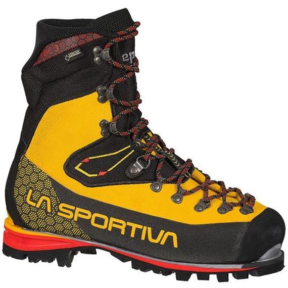 La Sportiva NEPAL CUBE GTX yellow bis Gr. 39.5 - Grösse 39