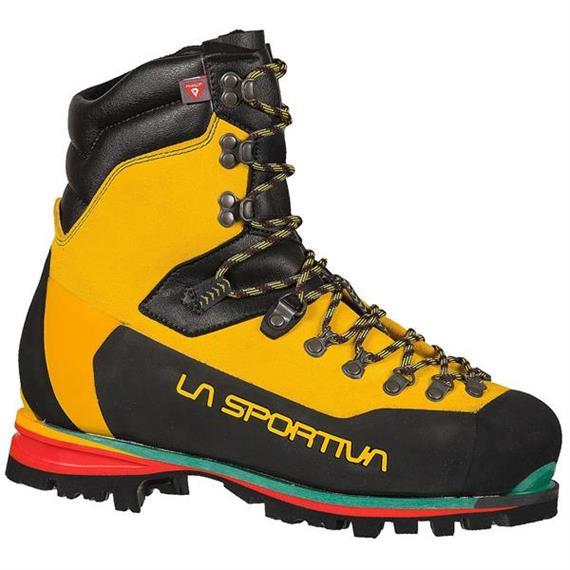 La Sportiva NEPAL EXTREME yellow bis Gr. 39.5 - Grösse 38.5