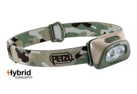 Petzl Stirnlampe TACTIKKA+ CAMO