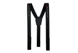 Pfanner Hosenträger GLADIATOR schwarz ab 180 cm Körpergrösse