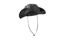 Pfanner Nanoshield® Maclip Regenhut, schwarz