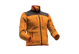 Pfanner PROTOS INUIT Kinderjacke orange - L/XL