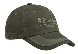 Pinewood Extreme CAP Moss Green, One Size - One Size