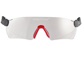 Protos Integral Schutzbrille farblos