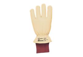 RESISTA-Extra Kälteschutzhandschuh Rindnarbleder - Grösse12