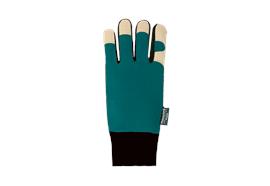 RESISTA-Tech Kälteschutzhandschuhe Ziegennappaleder - Grösse M