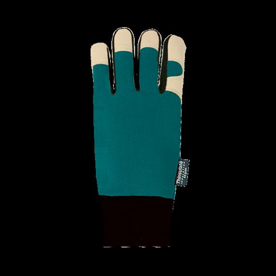 RESISTA-Tech Kälteschutzhandschuhe Ziegennappaleder - Grösse XL/10