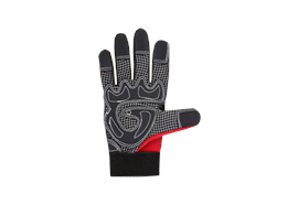 RESISTA-Tech Schutzhandschuh Synthetikleder - Grösse XL
