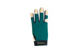 RESISTA-Tech Schutzhandschuhe Ziegennappaleder - Grösse M
