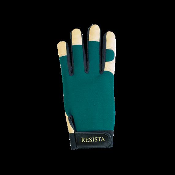RESISTA-Tech Schutzhandschuhe Ziegennappaleder - Grösse S