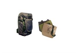 Rucksäcke/Taschen