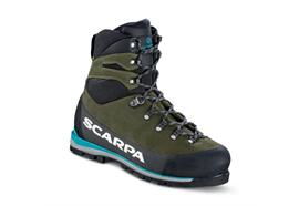 Scarpa GRAND DRU GTX forest crosta Gr. 40-46