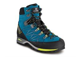 Scarpa Marmolada Pro Outdry Abyss/Lime Gr. 46.5 / 47 / 48