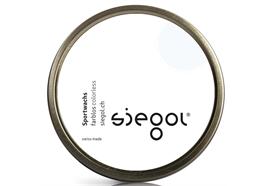 Siegol Sportwachs, Nr. 5, 500 ml, farblos