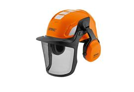 Stihl ADVANCE X-VENT Helmset orange