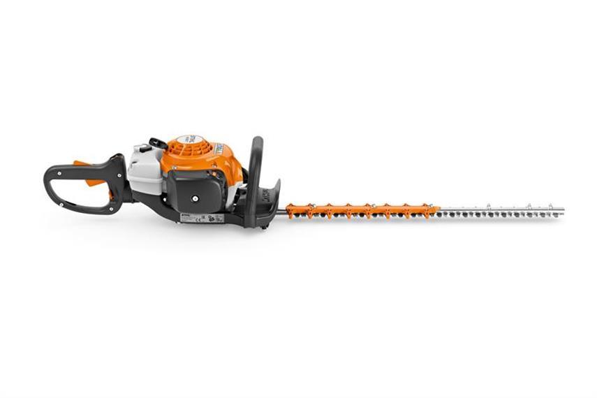 Stihl Benzin-Heckenschere HS 82 T Schnittlänge 75 cm