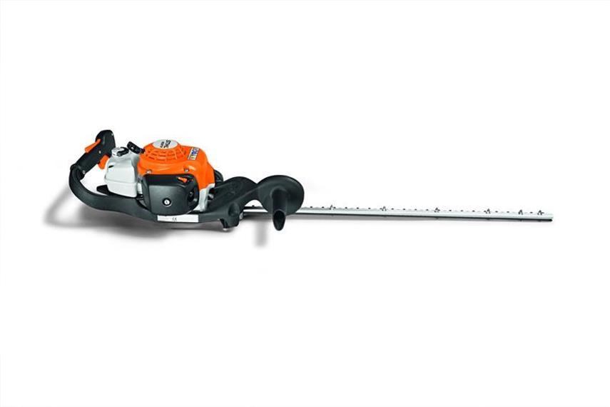 Stihl Benzin-Heckenschere HS 87 T Schnittlänge 75 cm