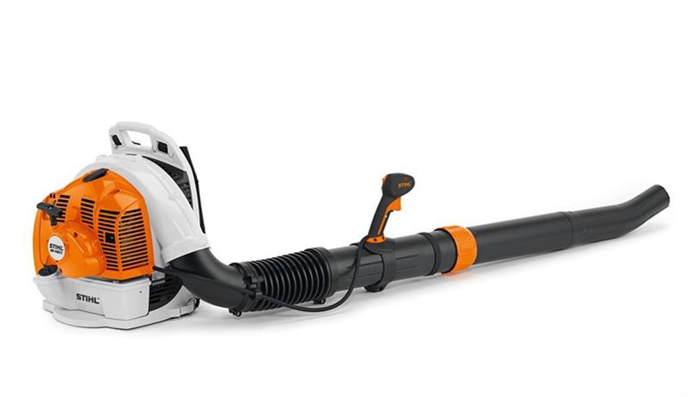 Stihl Blasgerät BR 450 C-EF Rückentragbar