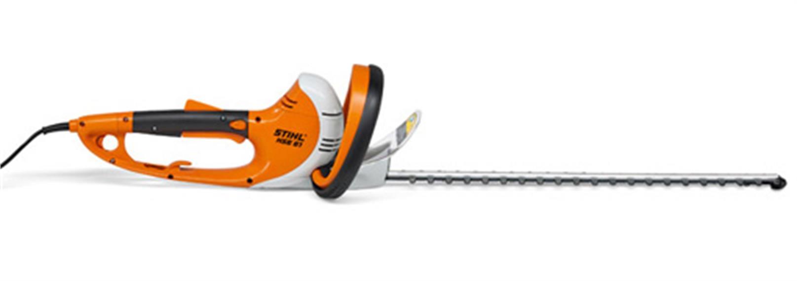 Stihl Elektro-Heckenschere HSE 61 Schnittlänge 50 cm