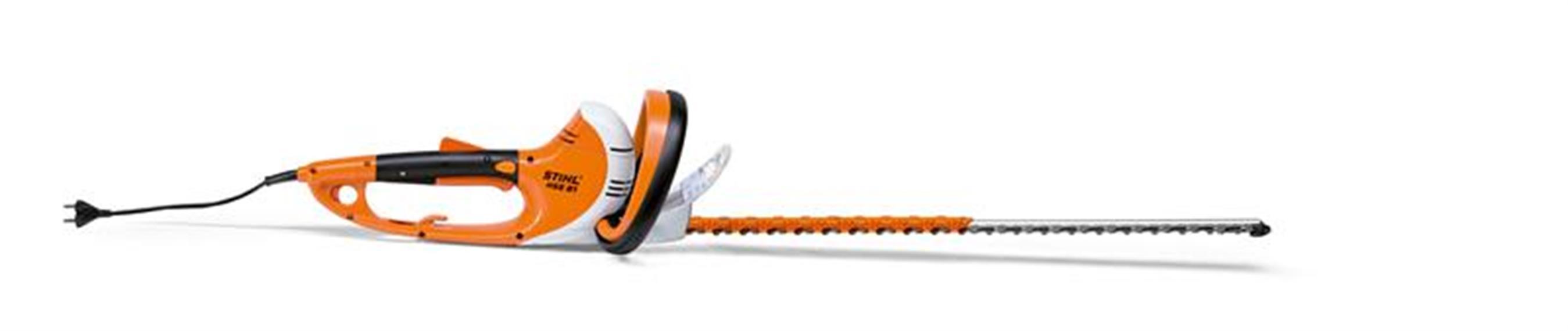 Stihl Elektro-Heckenschere HSE 81 Schnittlänge 70 cm