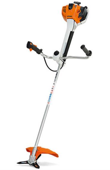 Stihl FS 360 C-EM Freischneider mit Dickichtmesser 300-3