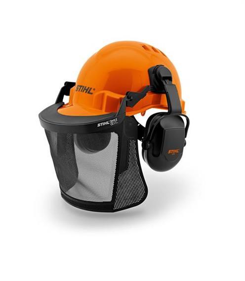 Stihl FUNCTION Helmset BASIC orange