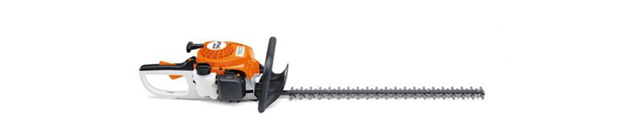 Stihl Heckenschere HS 45 Schnittlänge 45 cm