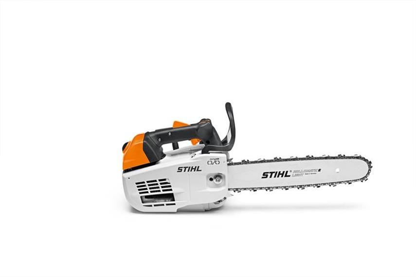 Stihl MS 201 TC-M Motorsäge Schwertlänge 30 cm light