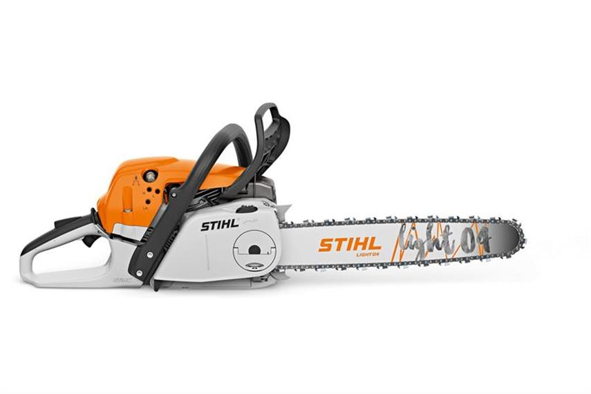 Stihl MS 271 C-BE Profi-Motorsäge mit Kettenschnellspannung und ErgoStart Schwertlänge 45