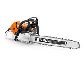 Stihl MS 500i Profi-Motorsäge Schwert 50 cm light