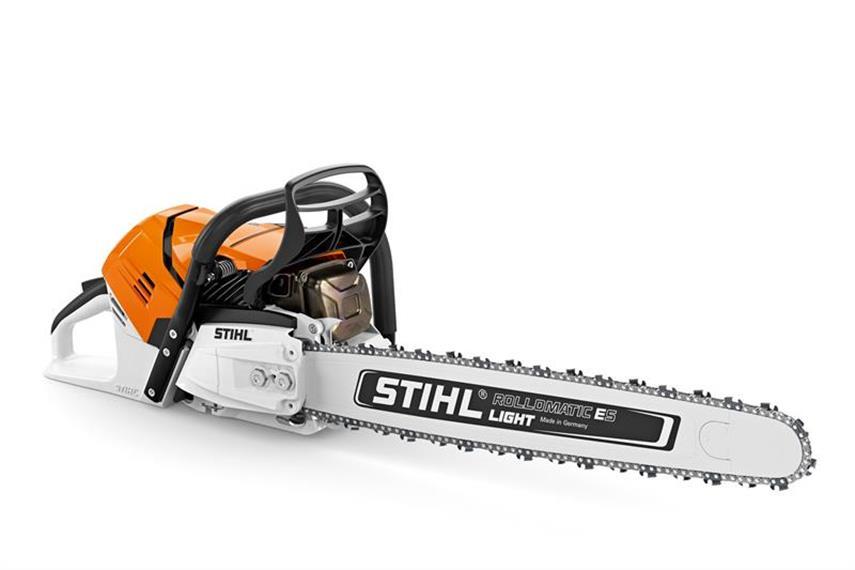 Stihl MS 500i Profi-Motorsäge Schwert 71 cm light