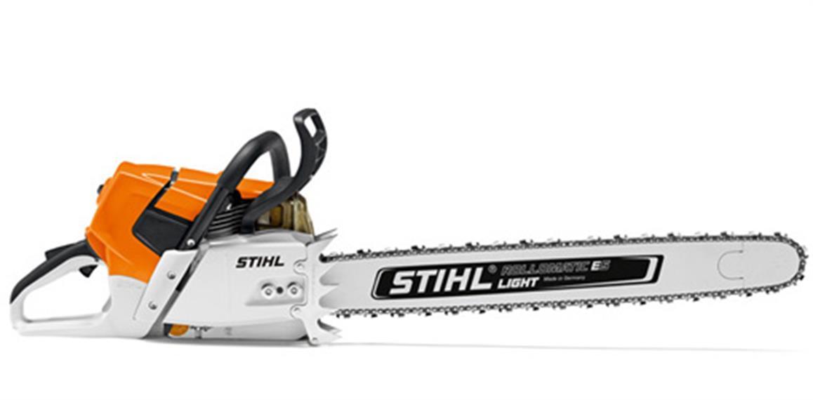 Stihl MS 661 C-M Wettkampf-/Starkholzsäge Schwertlänge 63 cm light