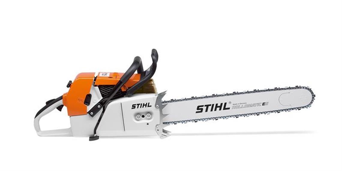 Stihl MS 880 Profi-Motorsäge Schwertlänge 63 cm