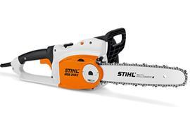 Stihl MSE 210 C-BQ Elektrosäge Schwertlänge 40 cm