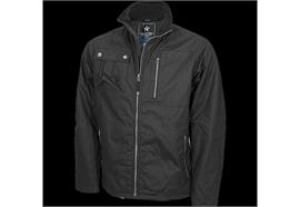 Texstar WX2 WINTER JACKET schwarz